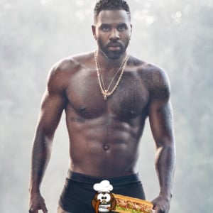 Jason Derulo Nude Pictures — His Monster Cock Exposed!