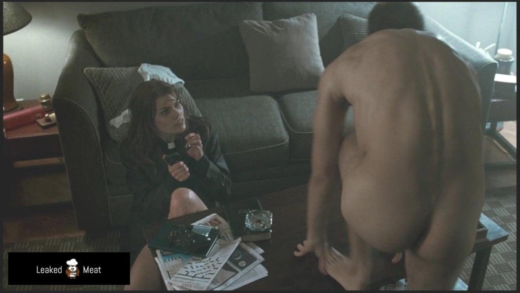 Julian Morris sexy nude picture