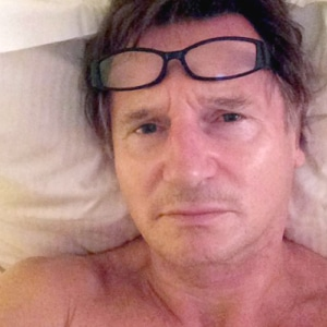 Liam Neeson Nude Pictures & Rough Sex Scenes