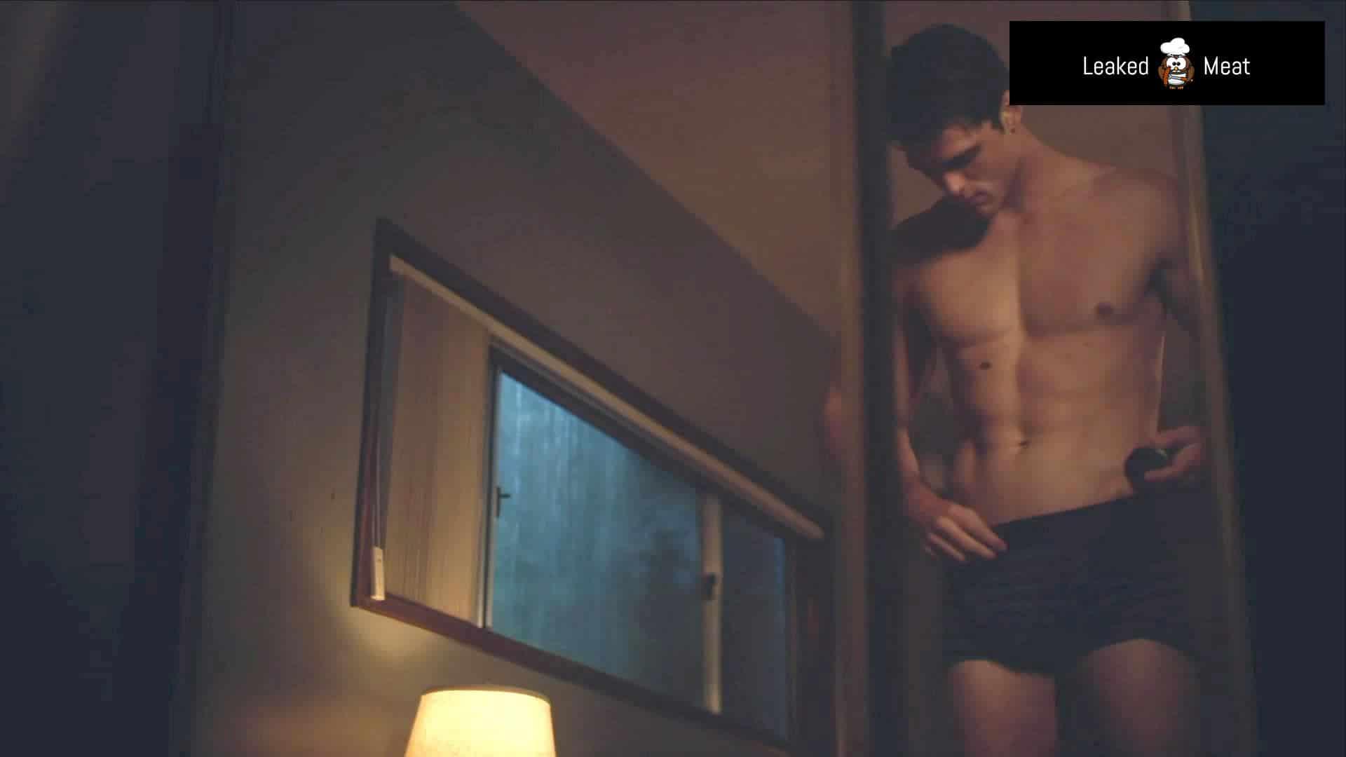 Jacob Elordi bulge | LeakedMeat 14