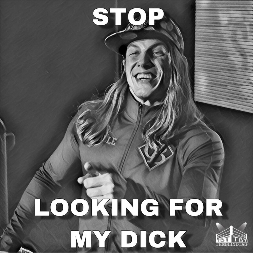 Matt Riddle | LeakedMeat 5