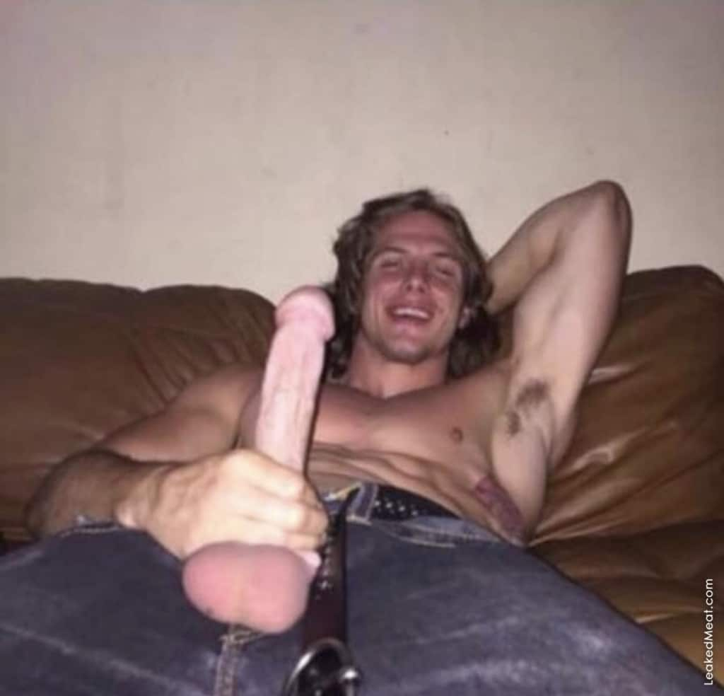 Matt Riddle | LeakedMeat 7