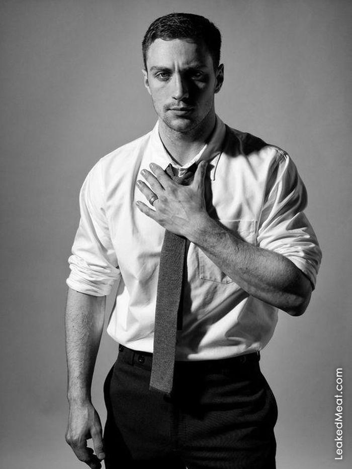 Aaron Taylor-Johnson | LeakedMeat 11
