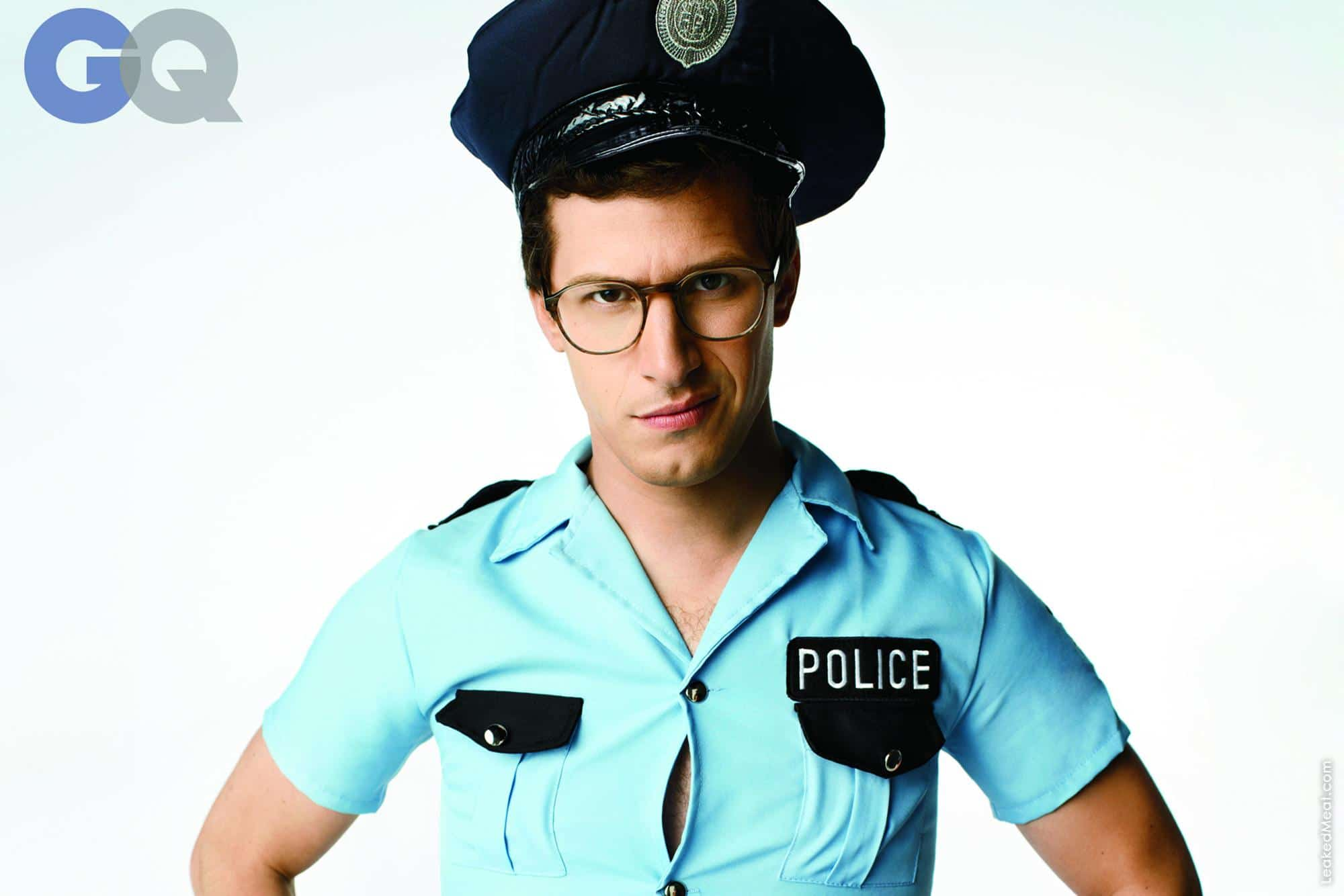Andy Samberg | LeakedMeat 0