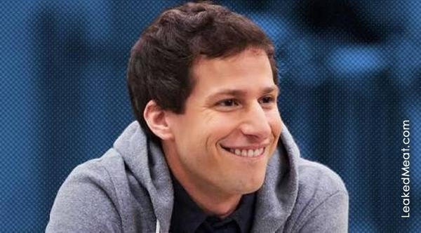 Andy Samberg | LeakedMeat 11
