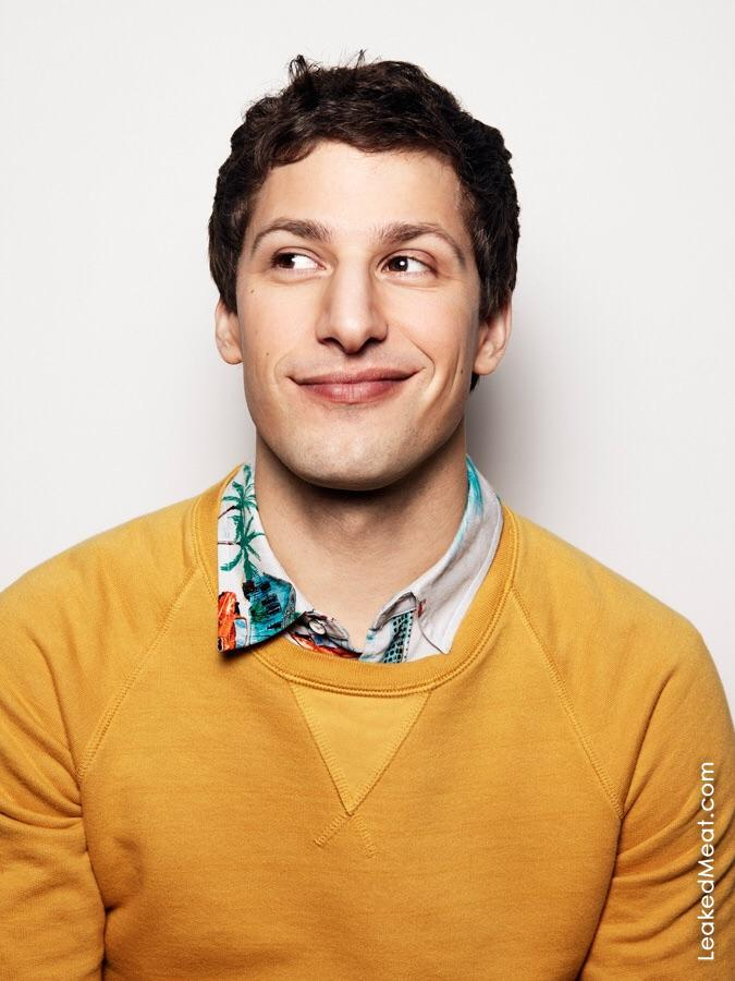 Andy Samberg | LeakedMeat 4