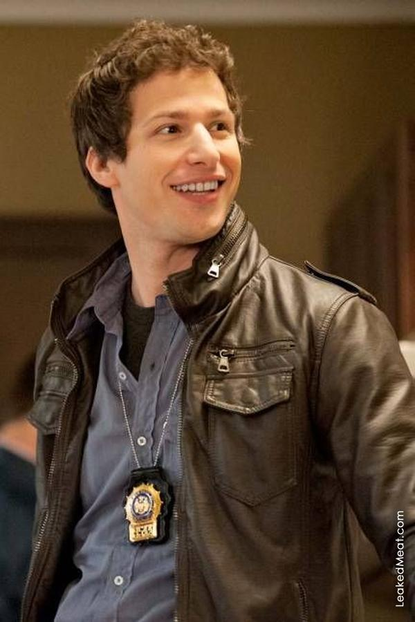 Andy Samberg | LeakedMeat 6