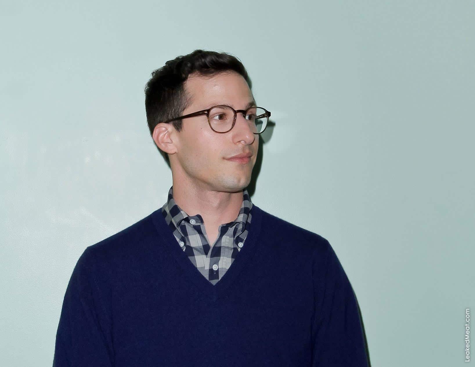 Andy Samberg | LeakedMeat 9