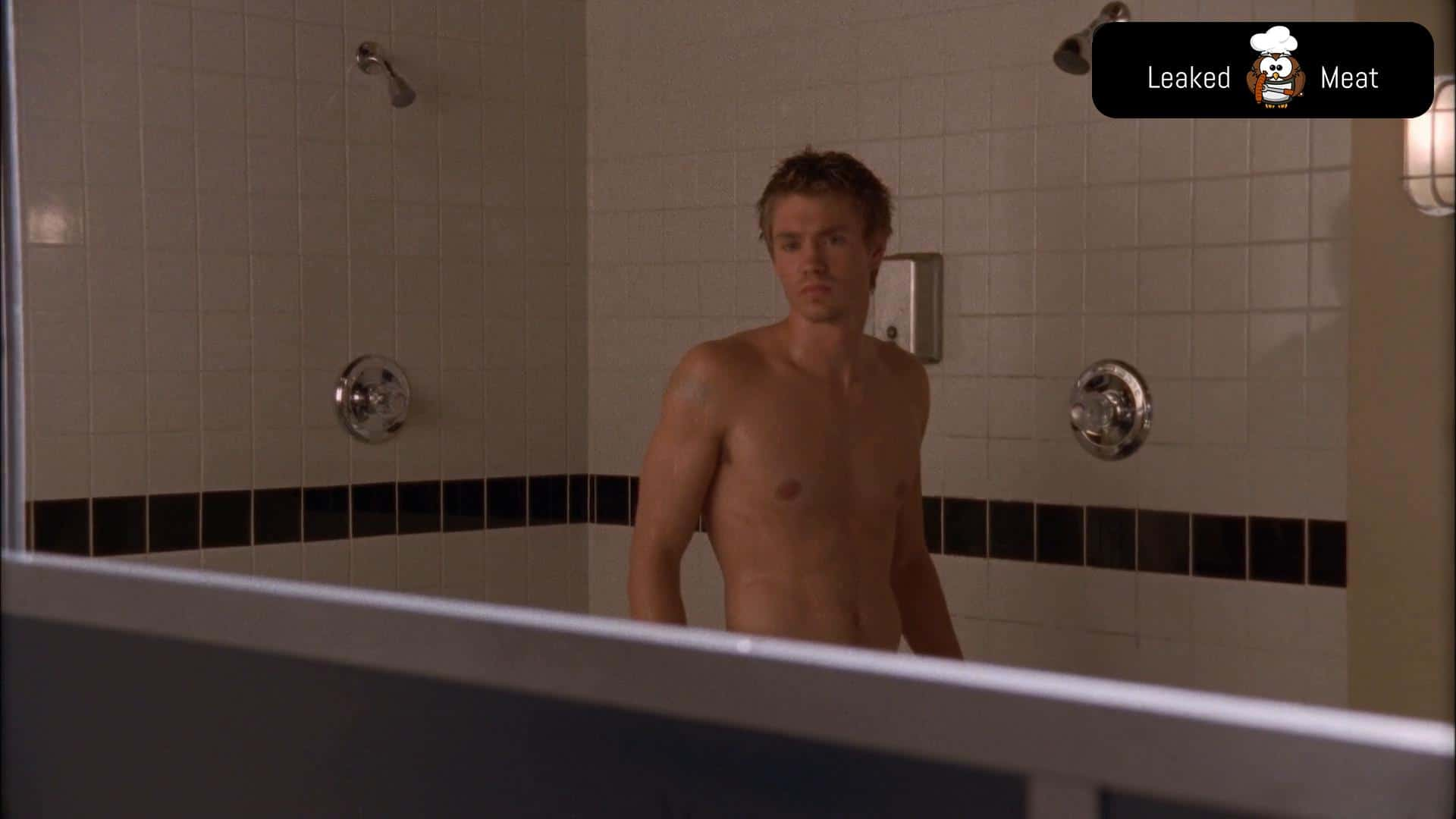 Chad Michael Murray | LeakedMeat 17