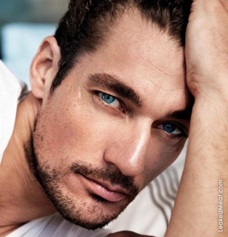 David Gandy | LeakedMeat 19