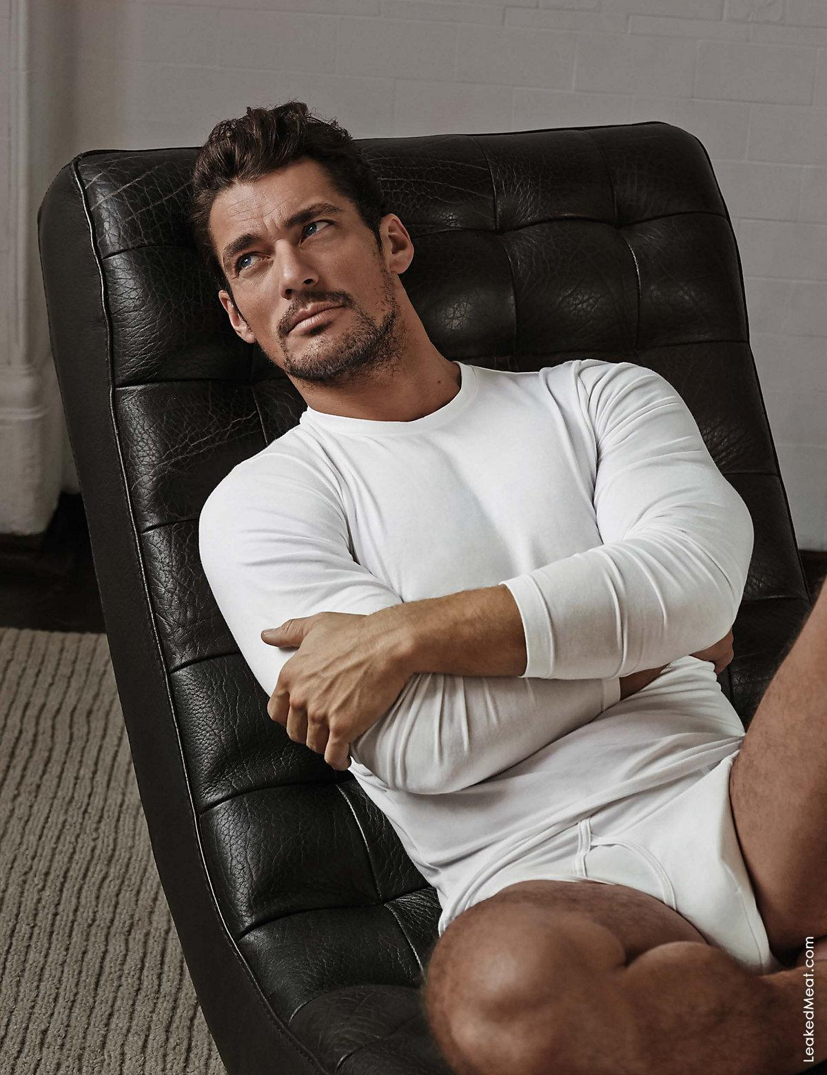 David Gandy | LeakedMeat 20