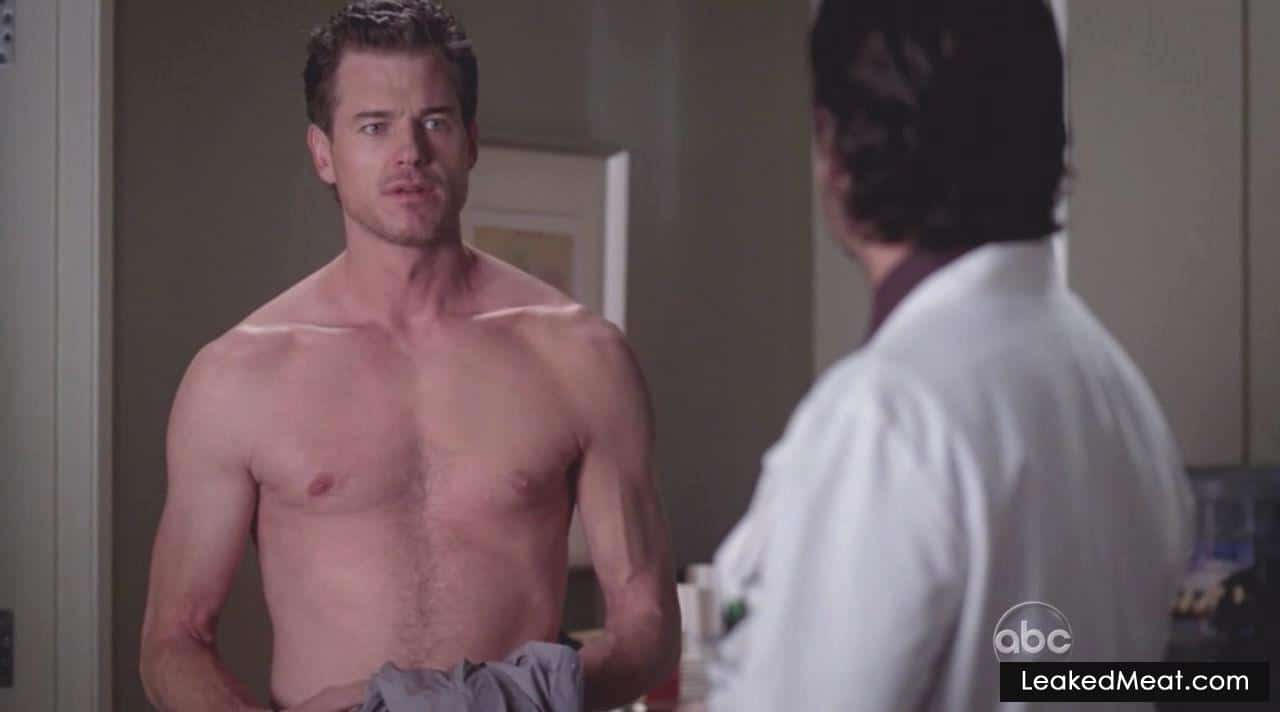 Eric Dane | LeakedMeat 25