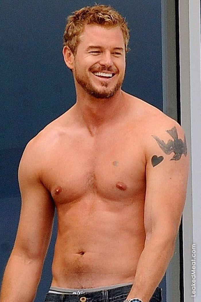 Eric Dane | LeakedMeat 5
