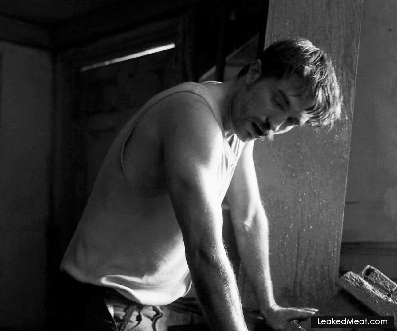Robert Pattinson   LeakedMeat 10