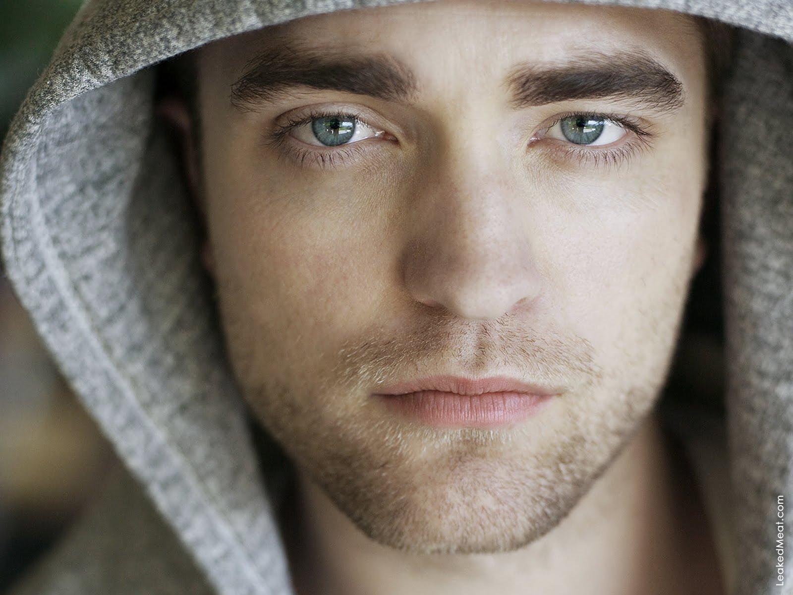 Robert Pattinson   LeakedMeat 14