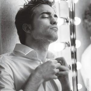 Robert Pattinson | LeakedMeat 22