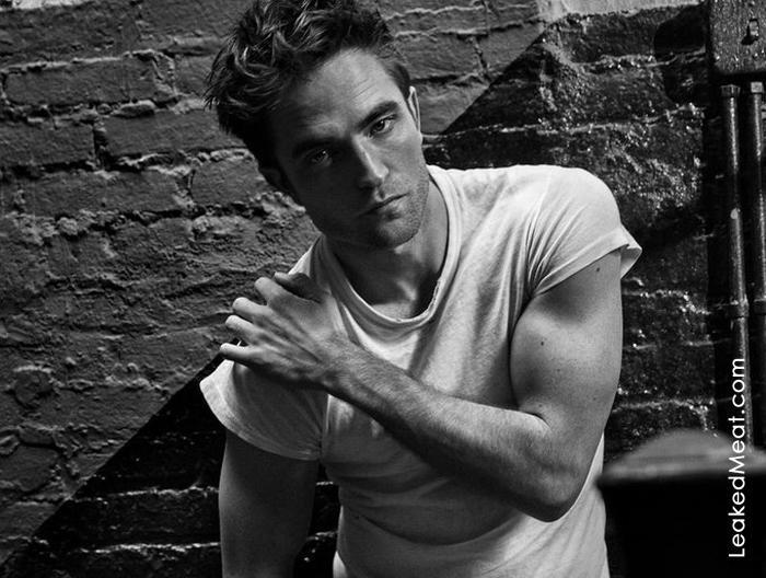 Robert Pattinson | LeakedMeat 3
