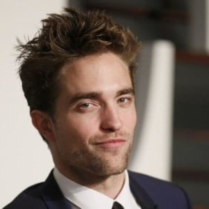 Robert Pattinson | LeakedMeat 6