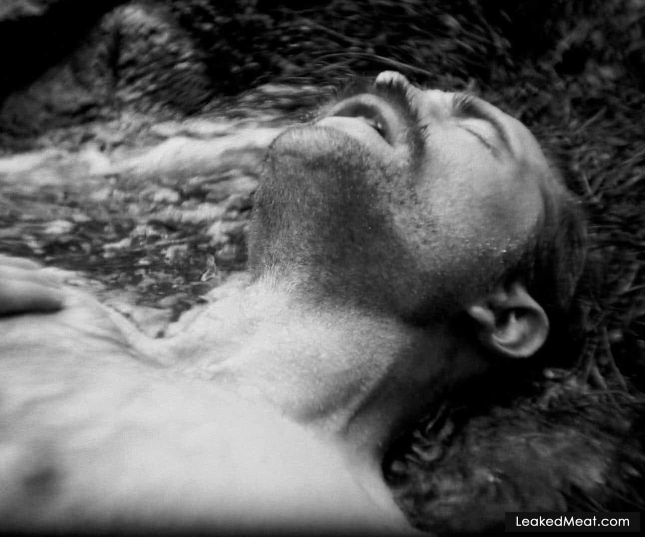 Robert Pattinson   LeakedMeat 6