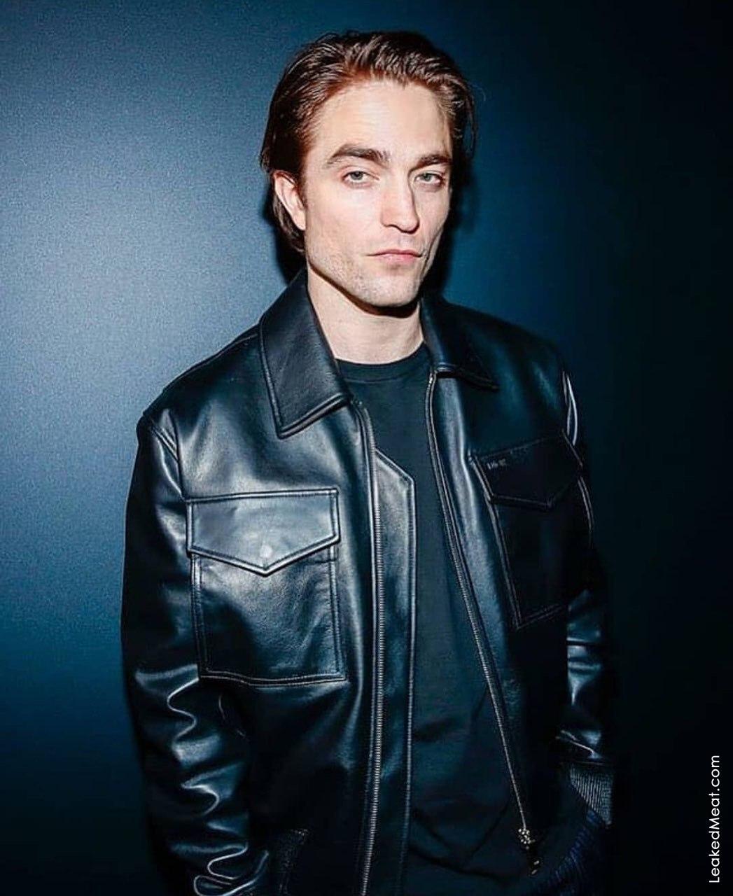 Robert Pattinson | LeakedMeat 8