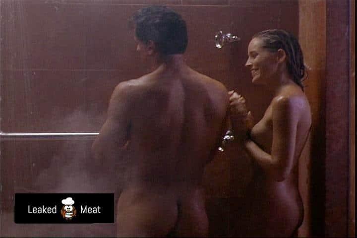 Sylvester Stallone | LeakedMeat 21