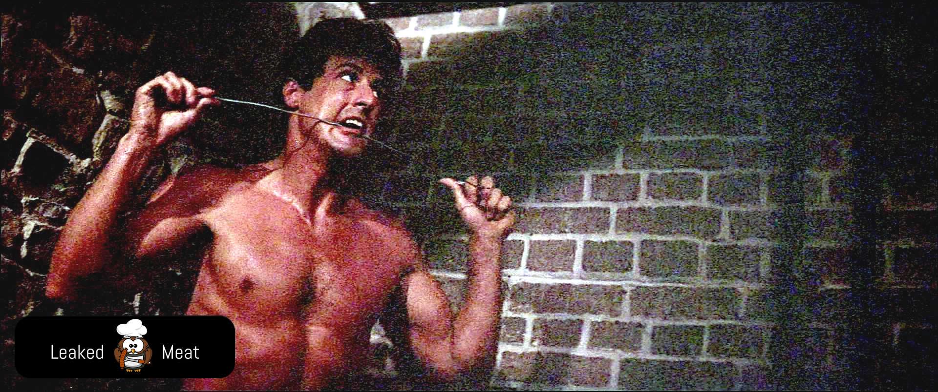 Sylvester Stallone | LeakedMeat 38