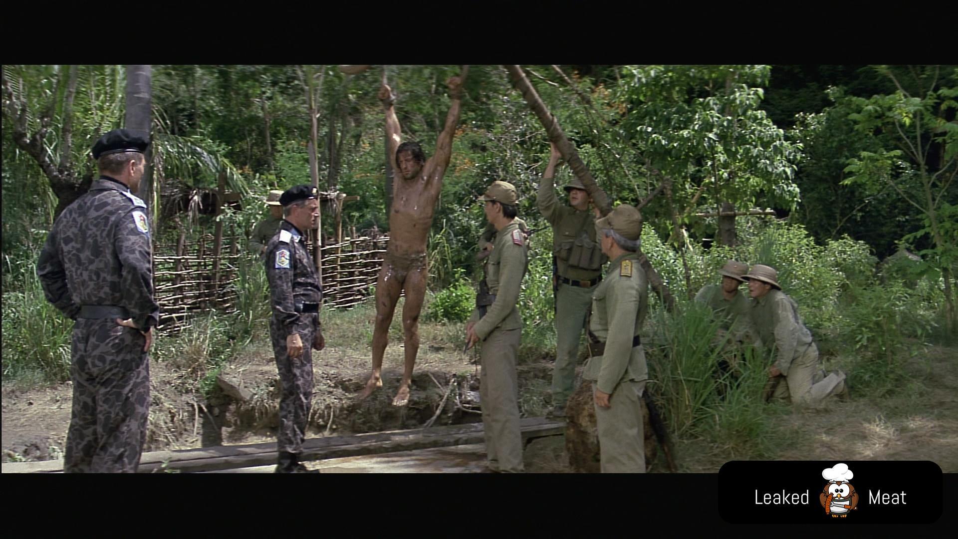 Sylvester Stallone | LeakedMeat 46