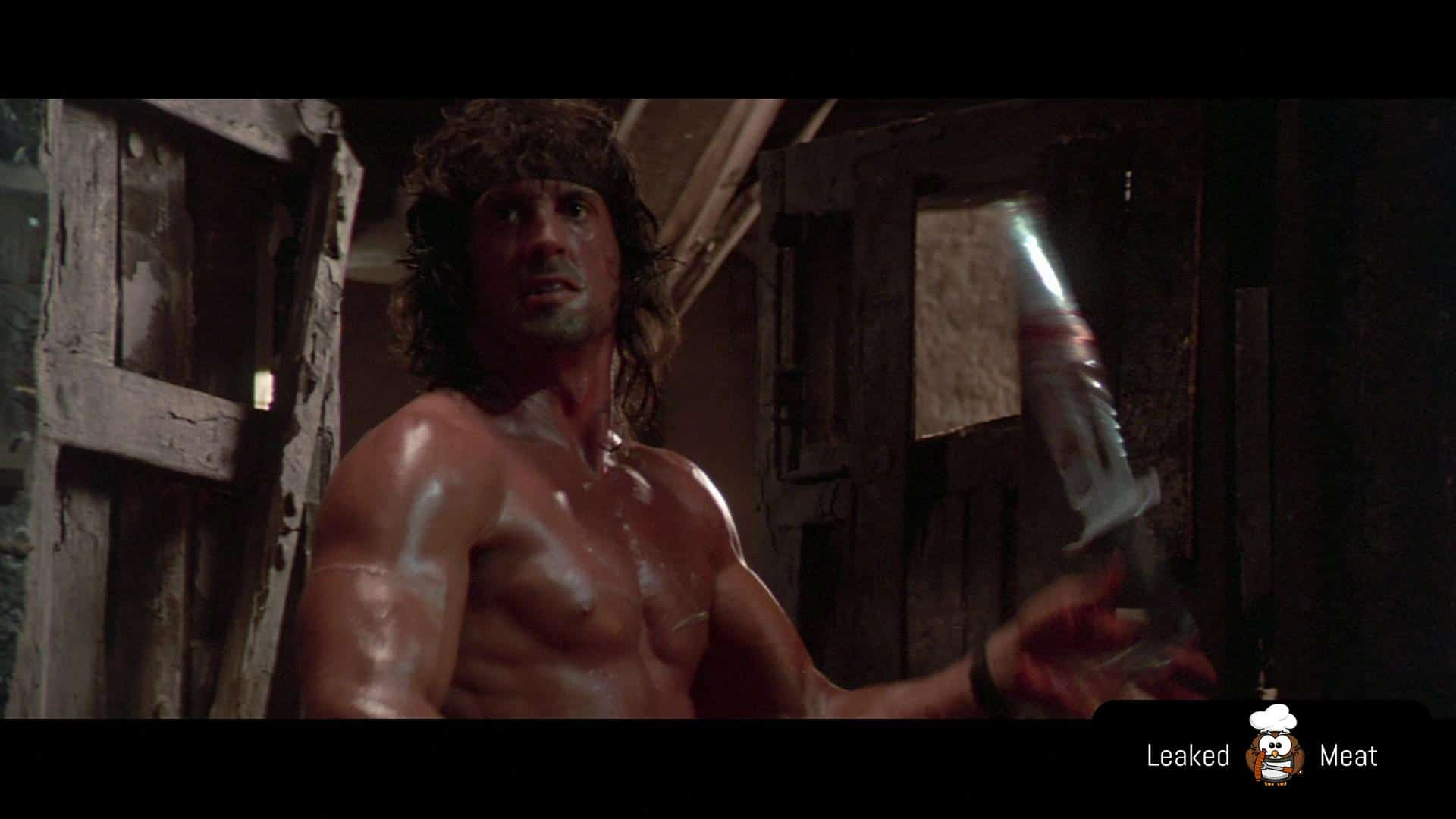 Sylvester Stallone | LeakedMeat 51
