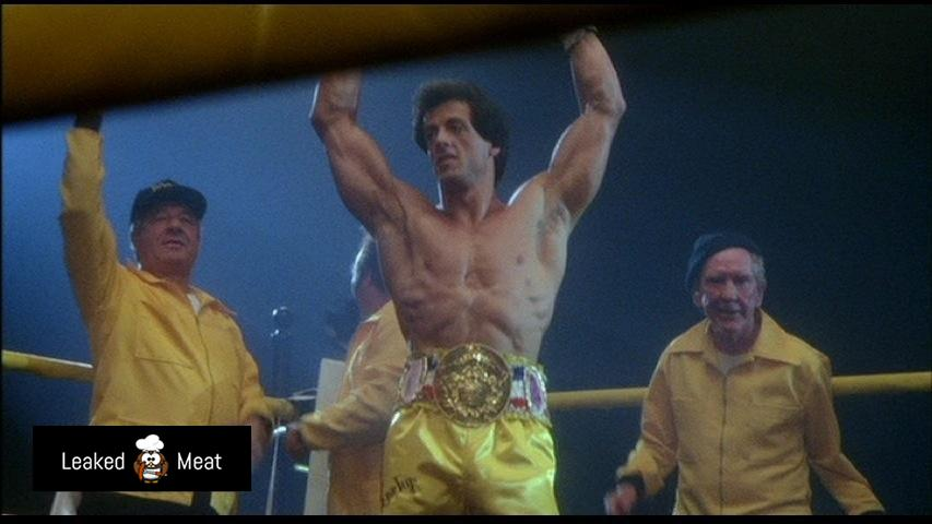 Sylvester Stallone | LeakedMeat 59