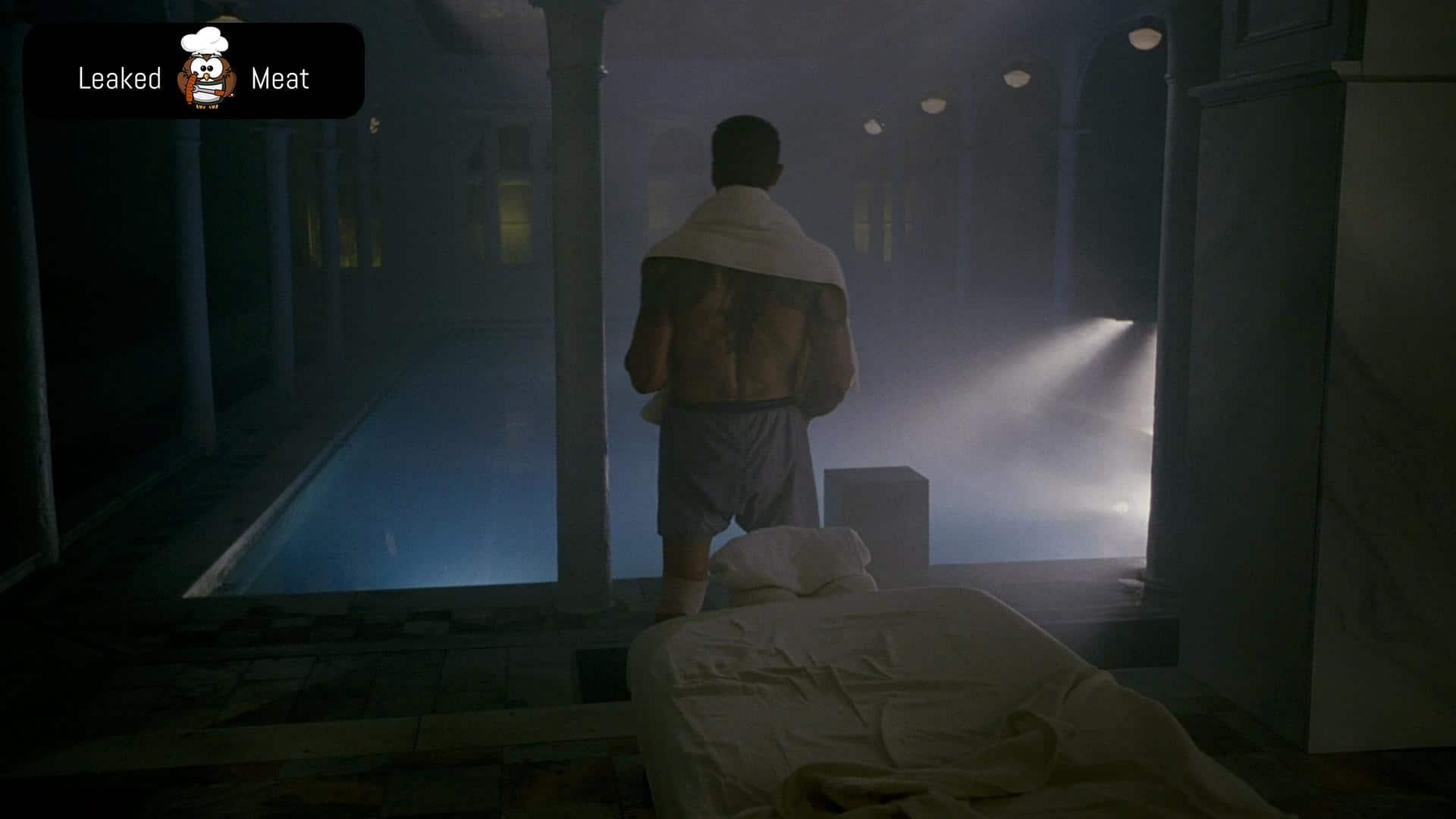 Sylvester Stallone | LeakedMeat 7