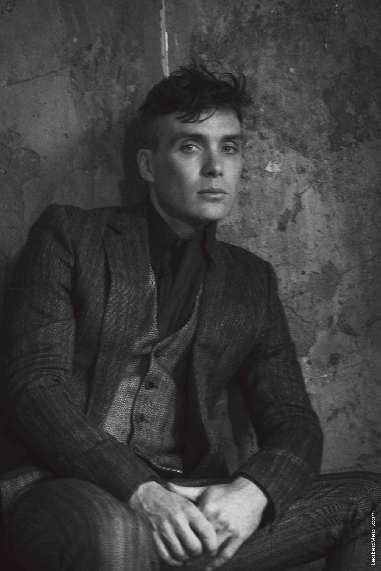 Cillian Murphy | LeakedMeat 22