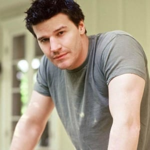 David Boreanaz | LeakedMeat 19
