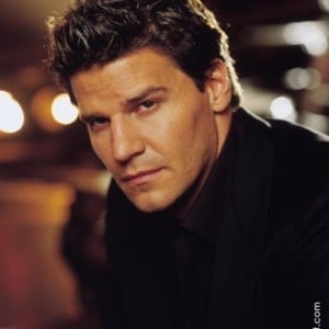 David Boreanaz | LeakedMeat 41