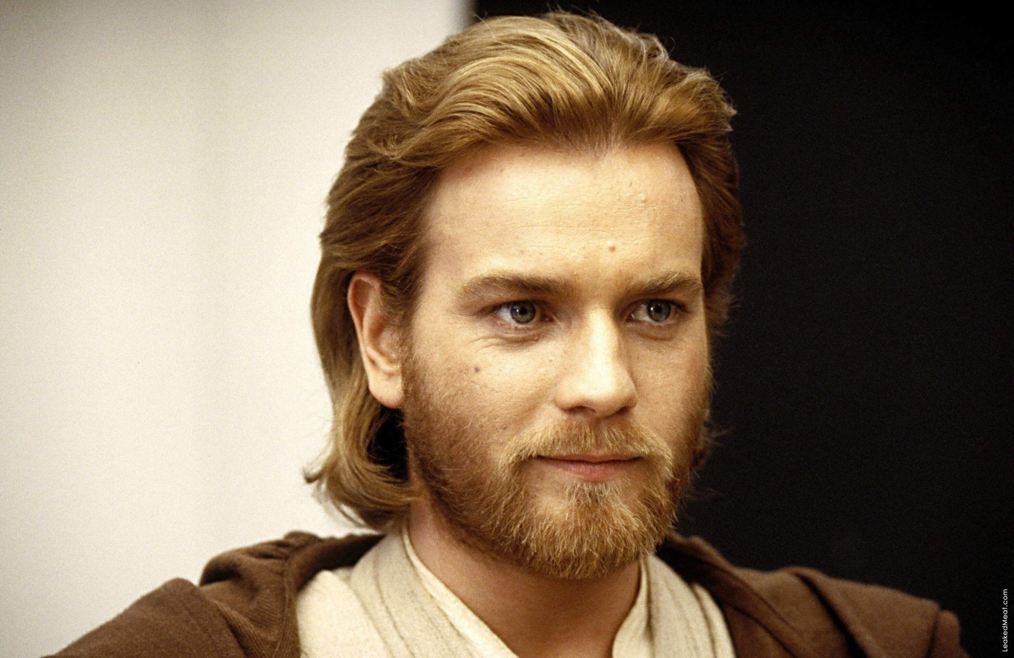 Ewan McGregor | LeakedMeat 0