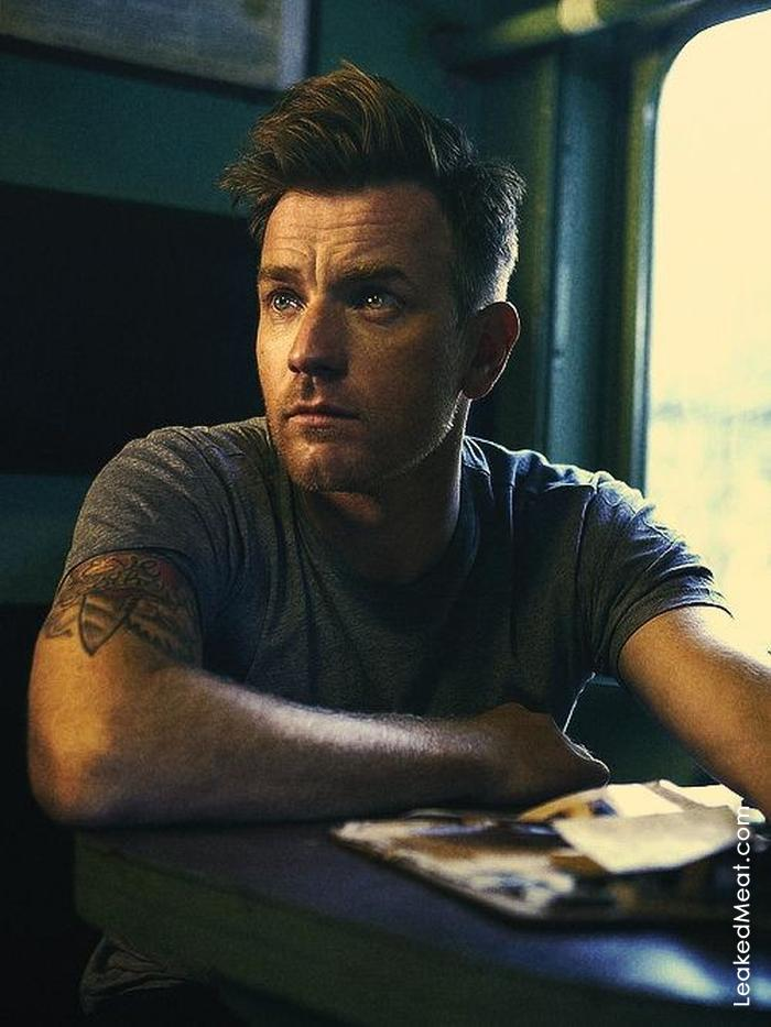 Ewan McGregor | LeakedMeat 15