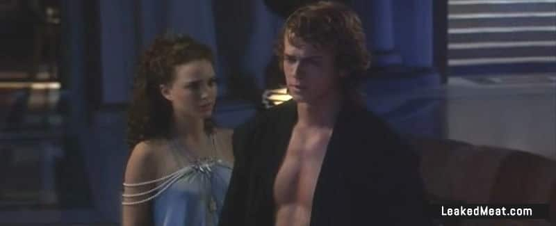 Hayden Christensen | LeakedMeat 26