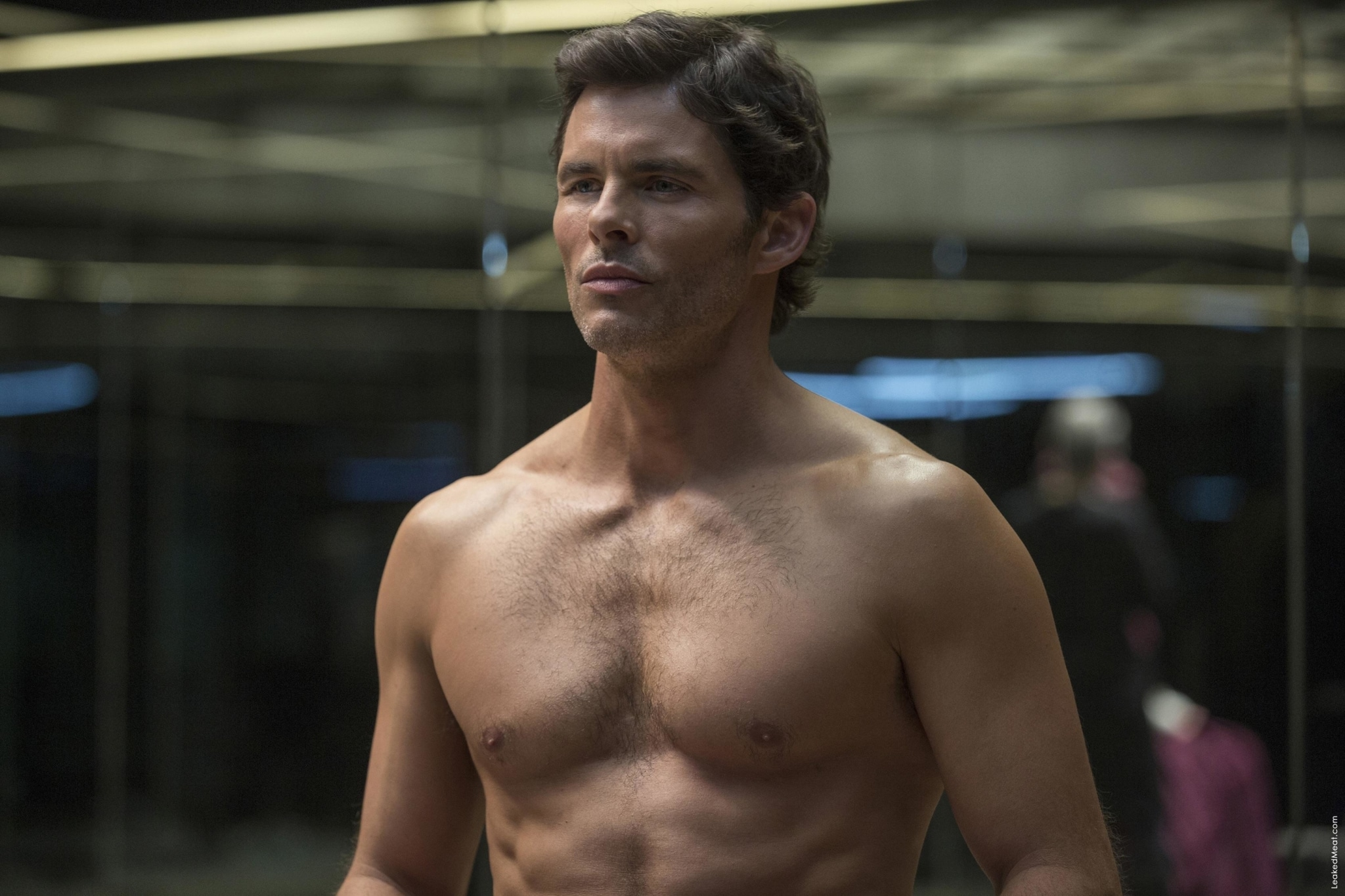 James Marsden | LeakedMeat 14