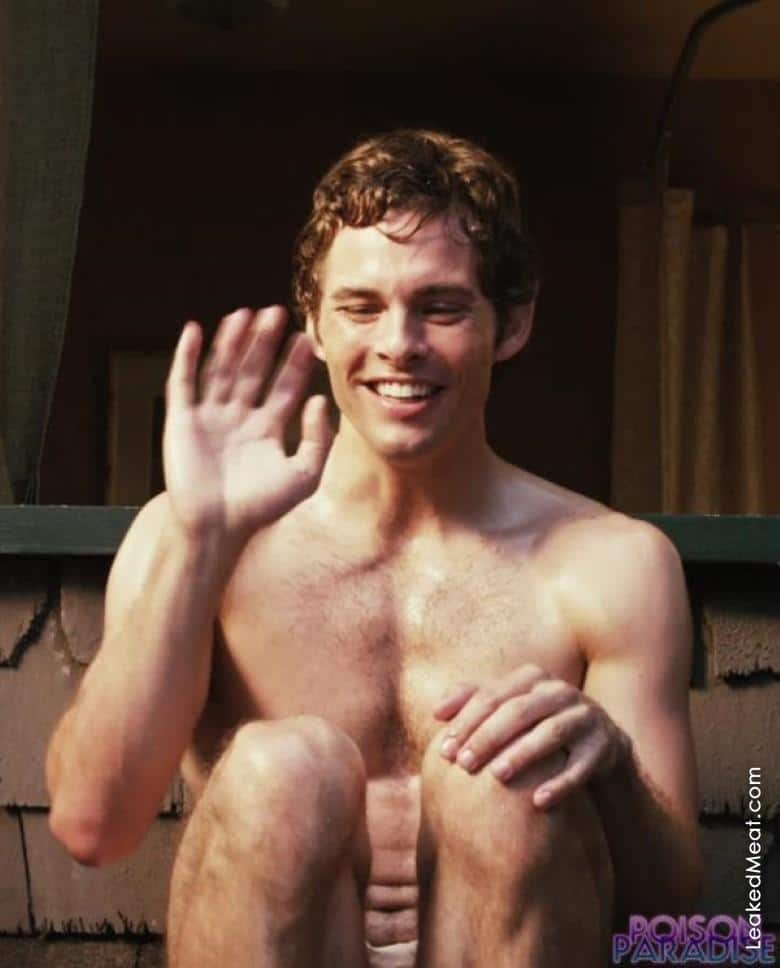 James Marsden | LeakedMeat 17