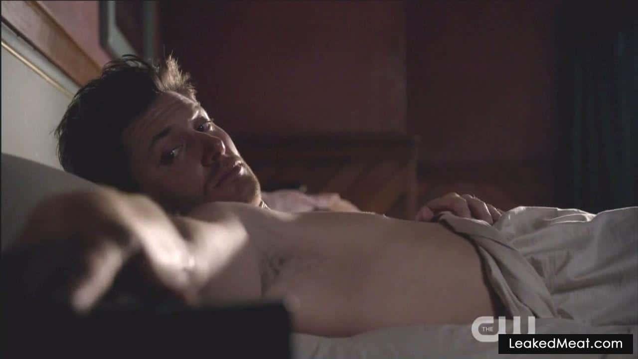 Jensen Ackles | LeakedMeat 10