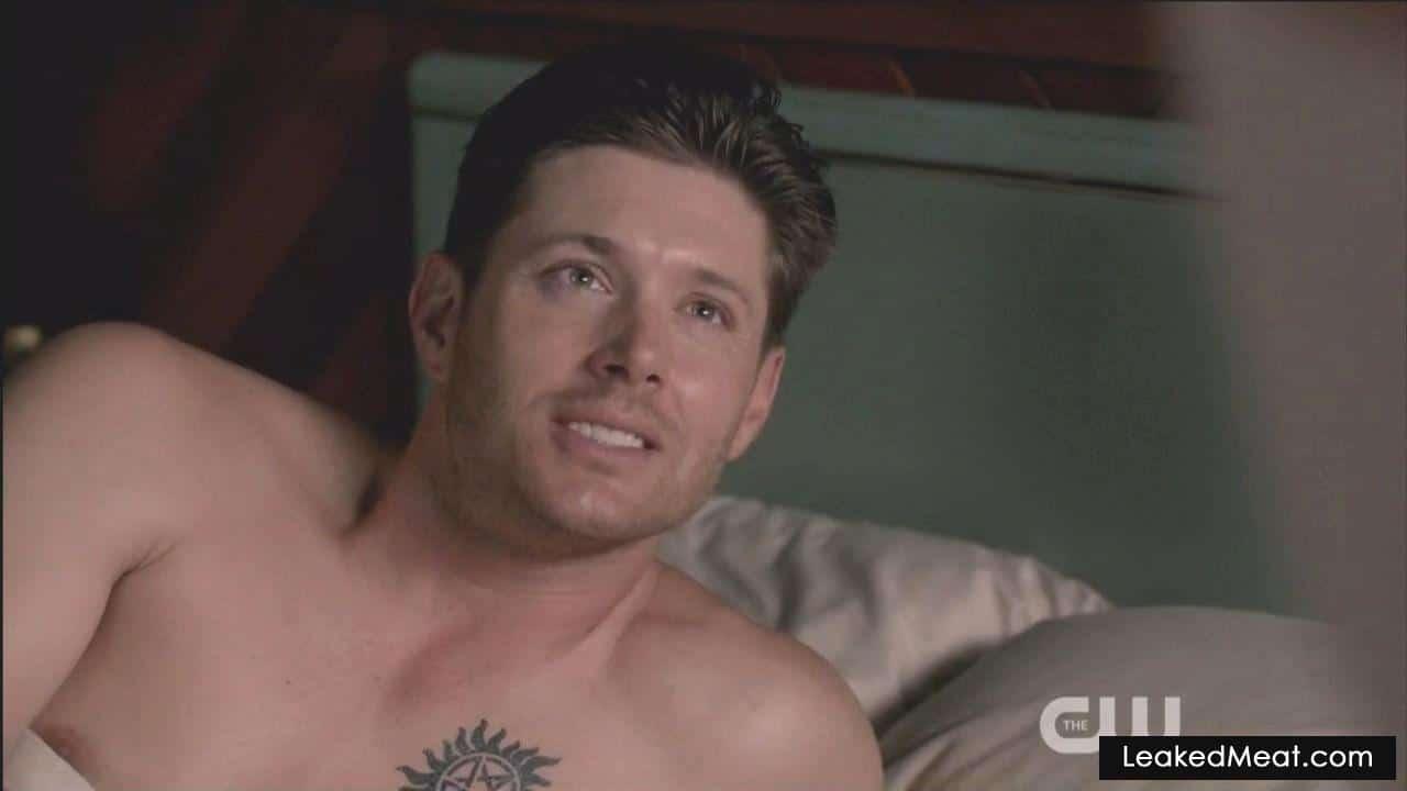 Jensen Ackles | LeakedMeat 11