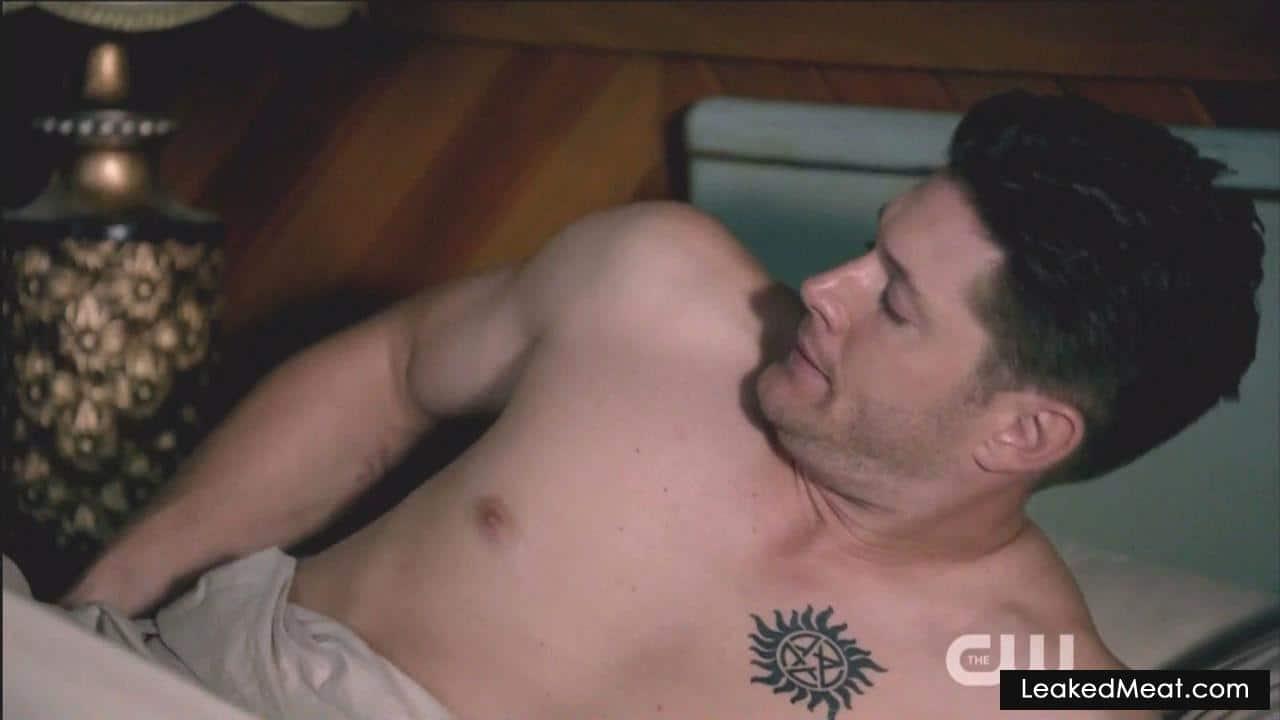 Jensen Ackles | LeakedMeat 12