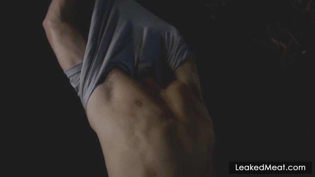 Jensen Ackles | LeakedMeat 14