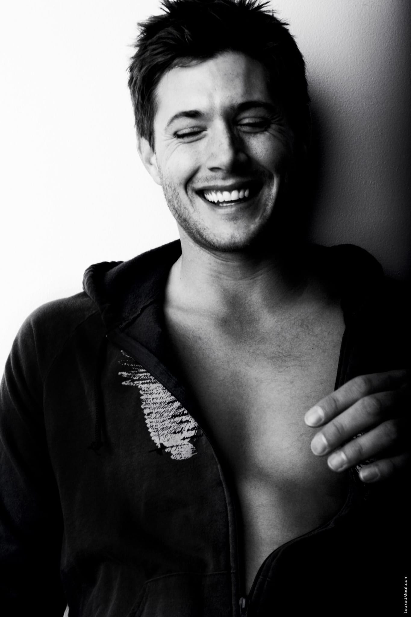 Jensen Ackles   LeakedMeat 16