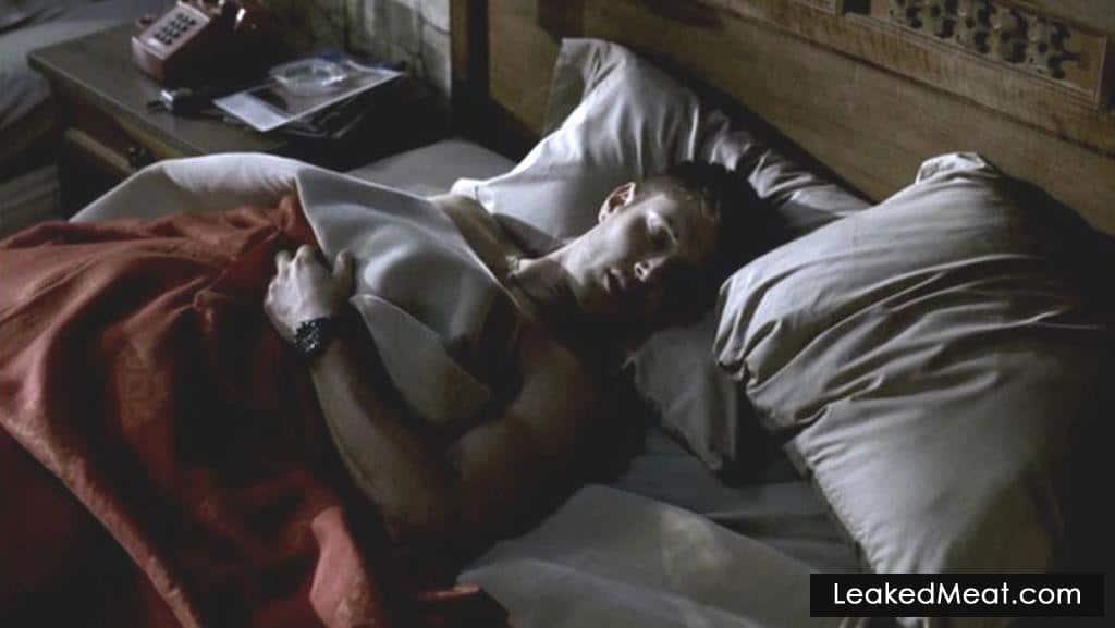 Jensen Ackles | LeakedMeat 17