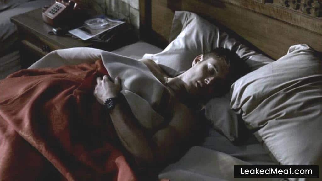 Jensen Ackles   LeakedMeat 18