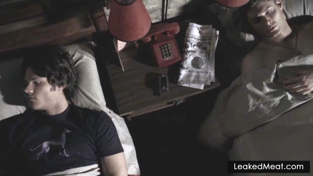 Jensen Ackles   LeakedMeat 19
