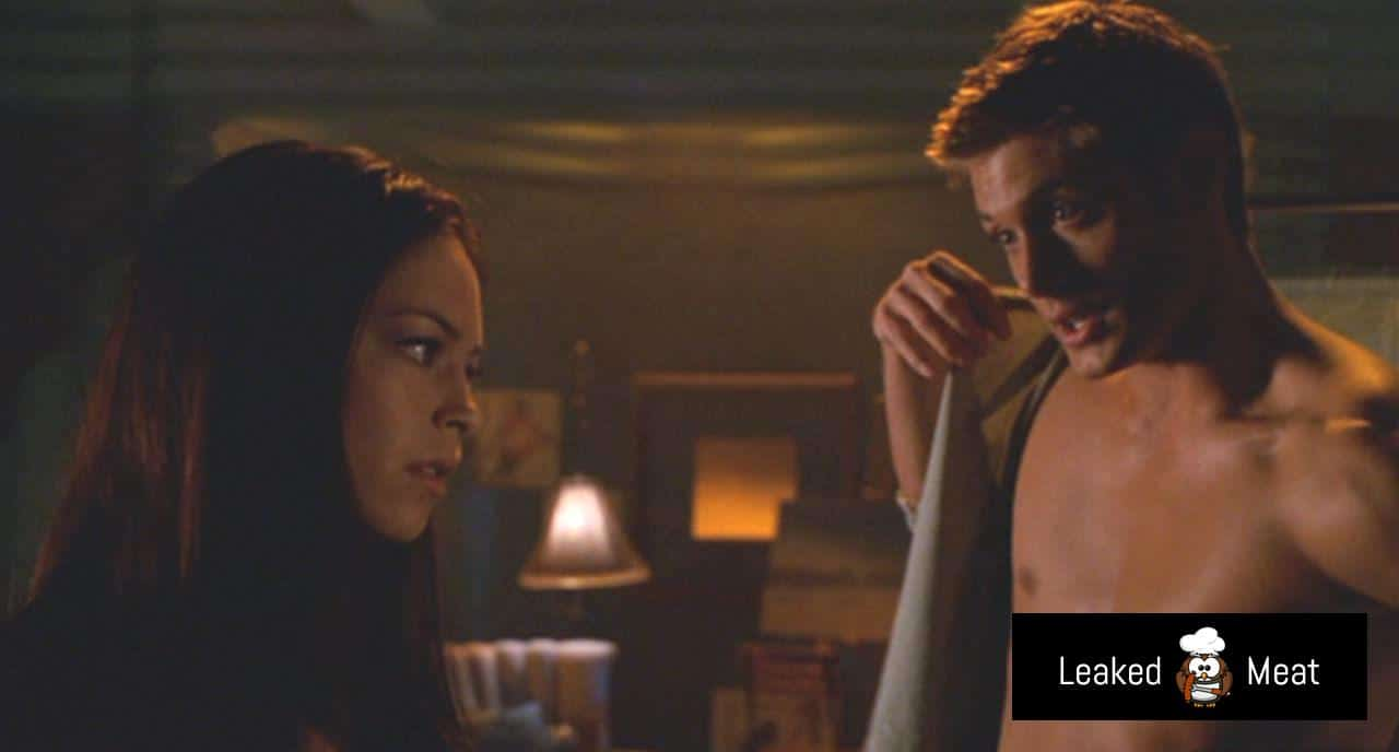 Jensen Ackles | LeakedMeat 2