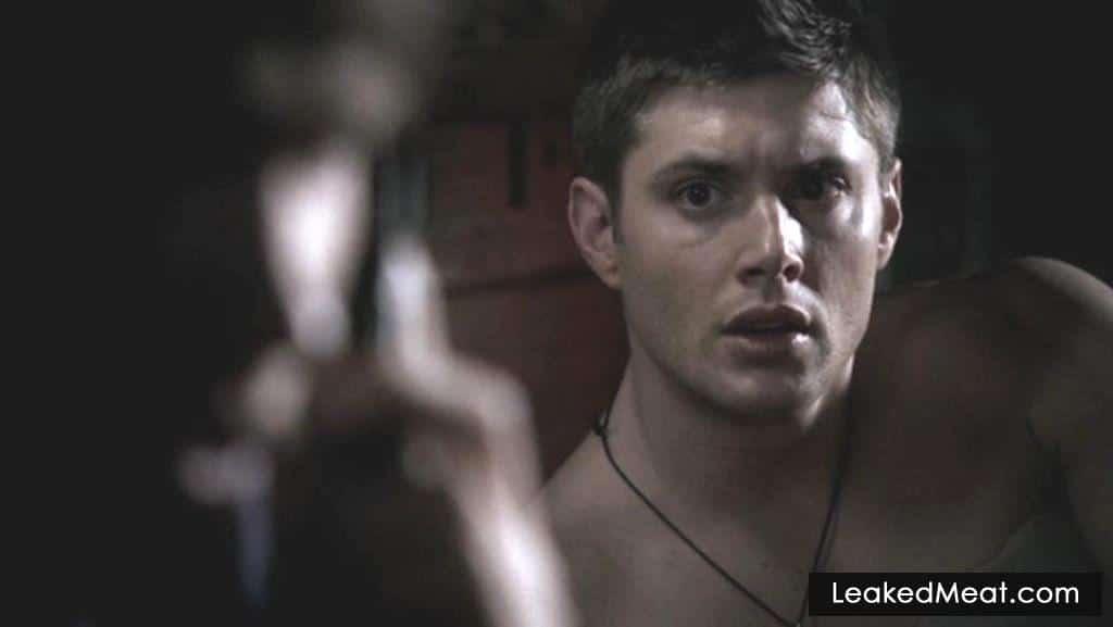 Jensen Ackles | LeakedMeat 21