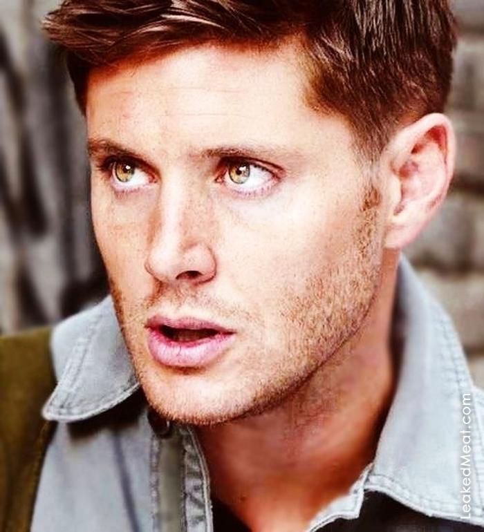 Jensen Ackles | LeakedMeat 23