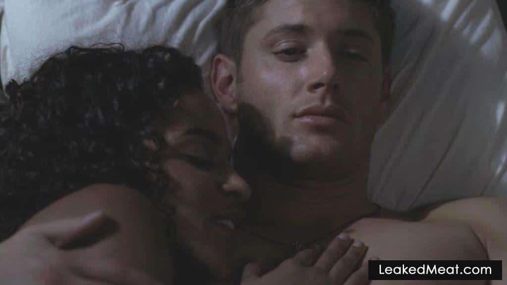 Jensen Ackles   LeakedMeat 25